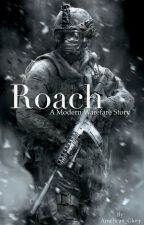Roach by American_Glory