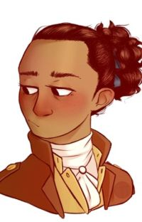 John Laurens x reader PART 2 (DISCONTINUED) cover