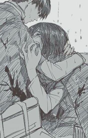 Strange - {Shingeki no Kyojin Fanfic}