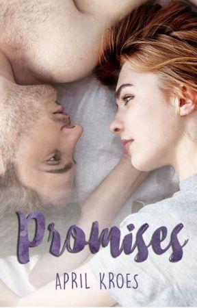 Promises | Degustação by aprilkroes