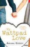 My Wattpad Love✔️ cover