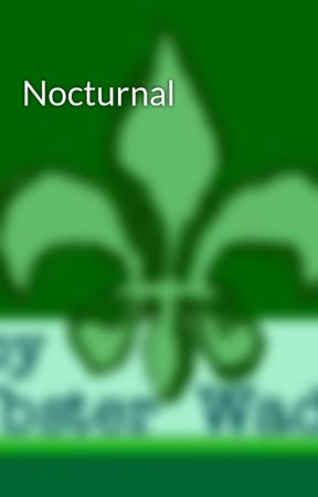 Nocturnal by websterwade