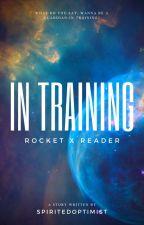 In Training (Rocket x Reader) by SpiritedOptimist