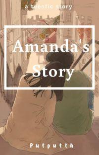Amanda's Story cover