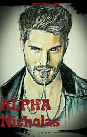 ALPHA Nicholas by rubylicious1312