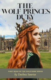 The Wolf Prince's Duty cover