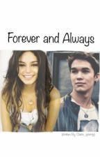 Forever and Always - Seth Clearwater LS by Claire_Y
