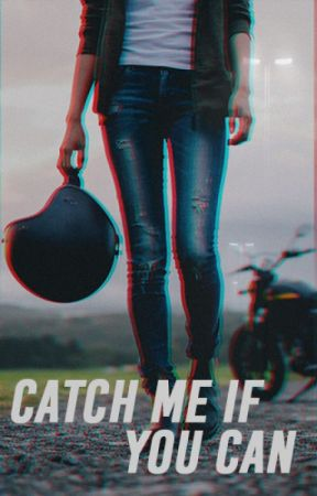 Catch Me If You Can \\ editing by send_bandaids