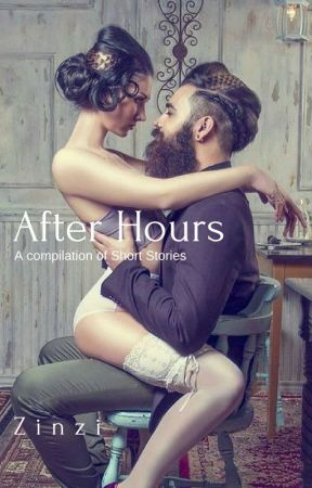 After Hours: Short Stories by PennameJewel