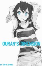 Ouran's Dimension (Rewritten) (Complete) by Sinful-stories