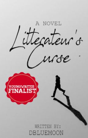 Litterateur's Curse by Dbluemoon