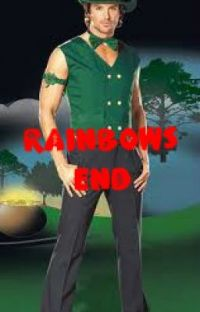 RAINBOWS END cover