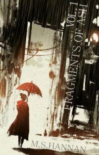 Fragments of Ash Vol. 1 (Urban Fantasy) cover