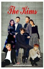 The Kims by sohyunieLover