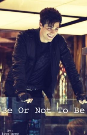 Be or not to be | Alec Lightwood  by MmeOBrien
