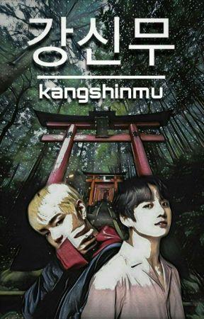 KANGSHINMU  강신무 by AkaneYuki7