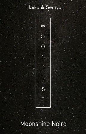 Moondust by MoonshineNoire