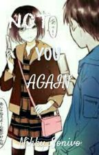 Not you again (Eren x Mikasa) by Nikky_Sonico