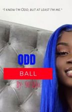 Odd Ball by 903khi