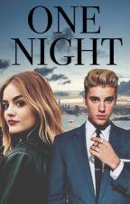 One Night | J.B by luxxuriouss