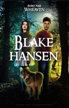 Blake Hansen by Wheaven_