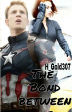 The Bond between Us (Romanogers) by H_Gold307