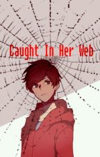 | Caught in Her Web | Marco X Reader [HIATUS] by hoshiinx