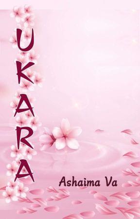 UKARA (Dalam Proses Penerbitan) by pena-laut