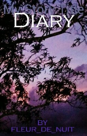 Diary by sad_magpie