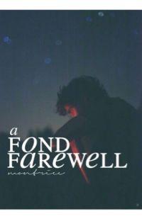 A Fond Farewell cover