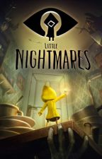Them~*Little Nightmares [Read Description] by turquoizxe