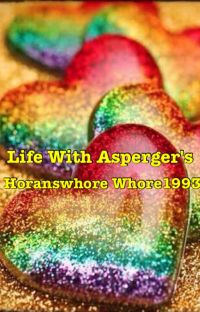 Life With Asperger's cover