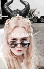 FACE CLAIMS ✓ by -COVENCRAFT