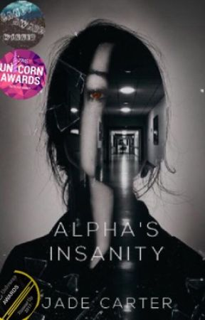 Alpha's Insanity by JadeCarterOfficial
