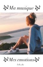 🎶Ma musique, mes émotions 🎶[BTS] by lela_sky