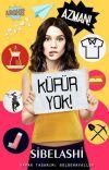 KÜFÜR YOK!  cover