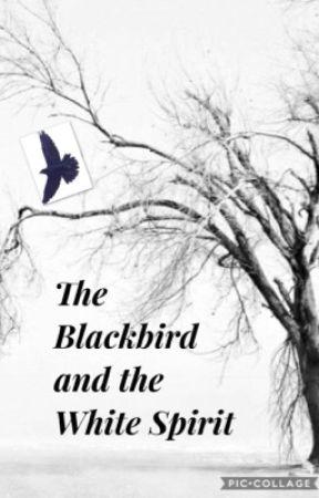 Blackbird  by deadwolfs