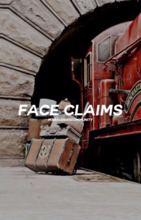 FACE CLAIMS by marauderscommunity