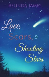 Love, Scars, & Shooting Stars cover