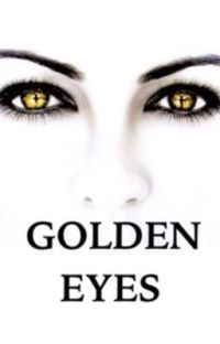Golden Eyes cover