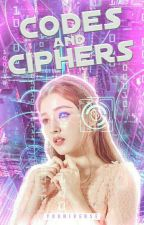 Codes And Ciphers by youniverse-