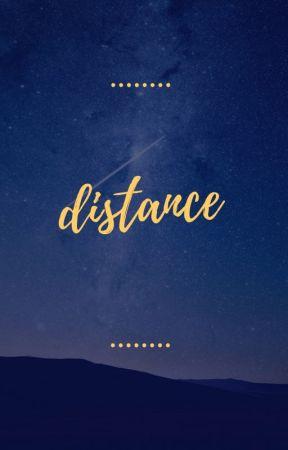 Distance by meeeeowra