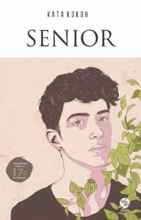SENIOR (Segera difilmkan) cover