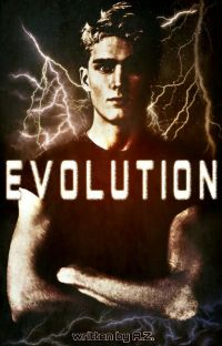 Evolution (Completed) ✔ cover