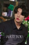 Hate You    𝐉𝐉𝐊 √ cover