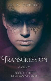 Transgression (Ménage)✔ cover