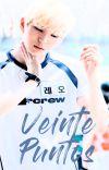 Veinte Puntos (WonTaek) cover