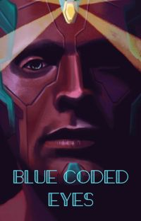 Blue Coded Eyes cover