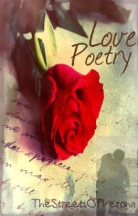 Love Poetry cover