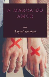 A Marca do Amor (Romance Lésbico) cover